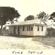 Image of Time Office