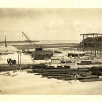 Image of Container Corp Construction - Print, Photographic
