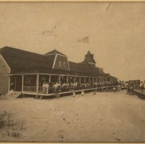 Image of Strathmore Hotel - Print, Photographic