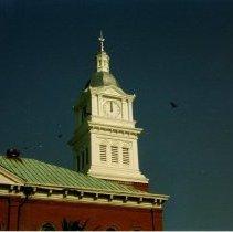 Image of Courthouse Restoration