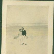 Image of Nan and Jack - Print, Photographic