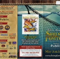 Image of Shrimp Festival 2013