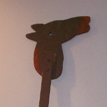 Image of Hobbyhorse - Hobbyhorse