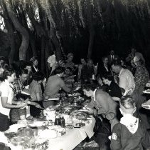 Image of Gathering
