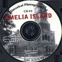 Image of Historic Old Amelia Island - Photograph
