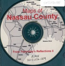 Image of Maps of Nassau County - Photograph