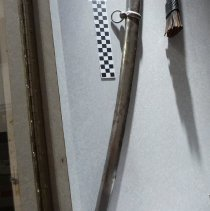 Image of 1840 Light Artillery Saber (reproduction)