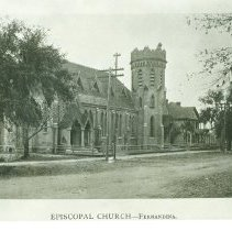 Image of St Peter's Episcopal Church