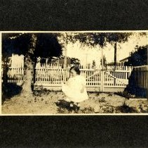 Image of Little Florida Scott - Print, Photographic
