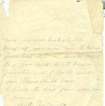Image of Page 2 of letter to Scott M. Thompson from H. M. Mc'Donald