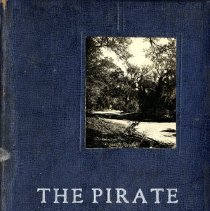 Image of The Pirate - Yearbook
