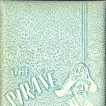 Image of The 1960 Pirate - Yearbook