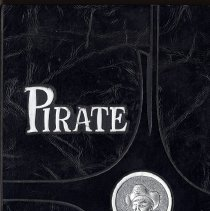 Image of The 1964 Pirate  - Yearbook