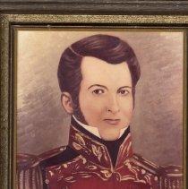 Image of General Antonio Valero de Bernabe  - Portrait