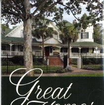 Image of Great Homes of Fernandina