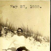 Image of Fernandina Beach May 27, 1935 - Print, Photographic
