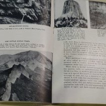 Image of Boy Scouts of America, Geology Merit Badge instructions