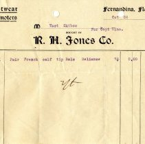 Image of Bill from R. H. Jones Co.