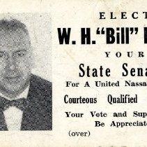"""Image of """"Bill"""" Melton"""
