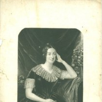 Image of Lydia Huntley Sigourney