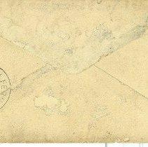 Image of Envelope (back)