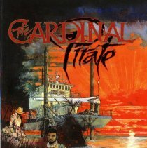 Image of The cardinal pirate - Book