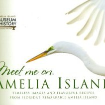 Image of Meet me on Amelia Island - Book