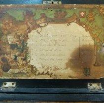 Image of Music box