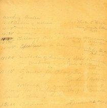 Image of Handwritten Draft, p.1