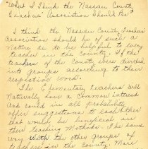 Image of Brown letter, p.2