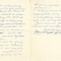 Image of Bidingfeld letter, pp.5-6