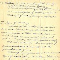 Image of Bennett letter, p.2