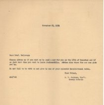 Image of Letter 6