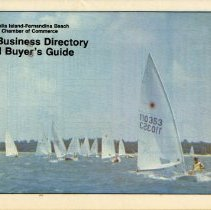 Image of 1983 Business Directory