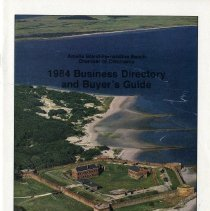 Image of 1984 Business Directory