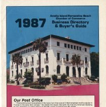 Image of 1987 Business Directory