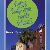 Image of Visitors Guide to small towns in Florida Volume 2 - Book