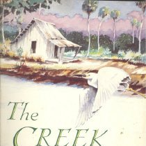 Image of The Creek - Book