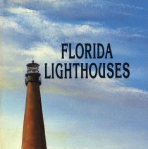 Image of Florida lighthouses - Book
