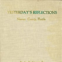 Image of Yesterday's Reflections - Book