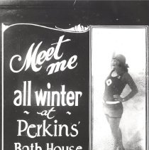 "Image of ""Meet me all Winter..."" - Print, Photographic"