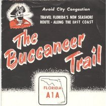 Image of Buccaneer Trail