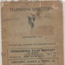 Image of Telephone Directory