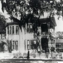 Image of Eppes House - Print, Photographic