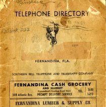 Image of 1950 directory