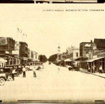 Image of Atlnatic Avenue