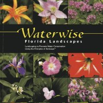 Image of Waterwise:  Florida Landscapes - Book