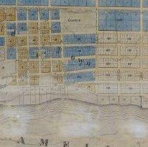 Image of 1857 Map of Fernandina