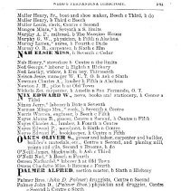 Image of 1887 Directory