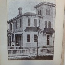 Image of Hirth House - Print, Photographic